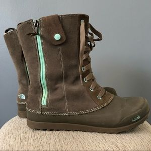 The North Face Women's Winter Insulated Boots